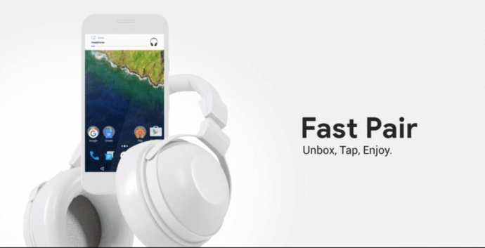 Google Android Fast Pair