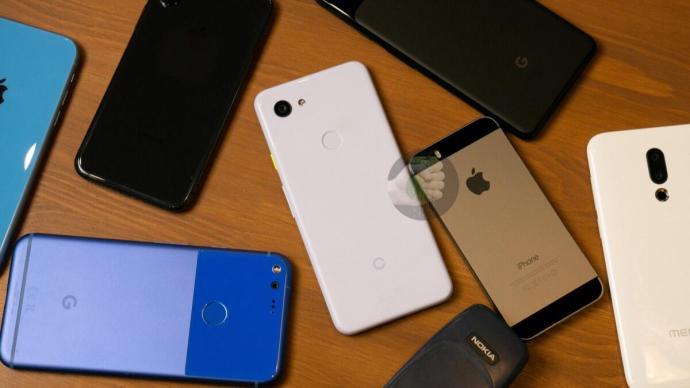Google Pixel 3 Lite Leak Vergleich