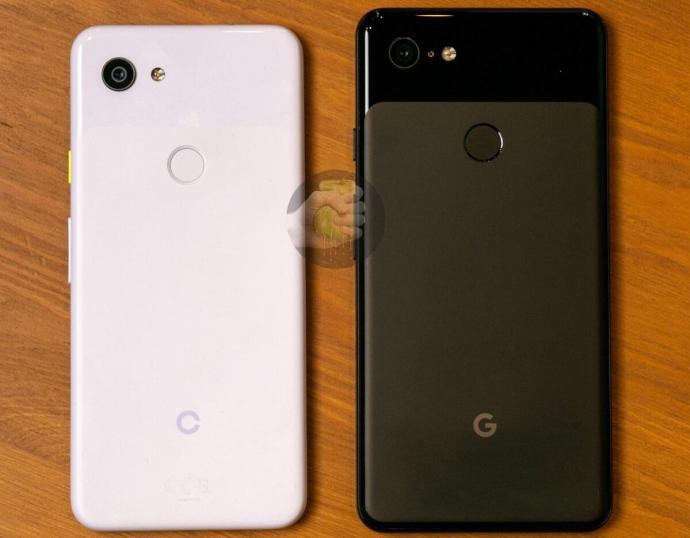 Google Pixel 3 Lite Vergleich