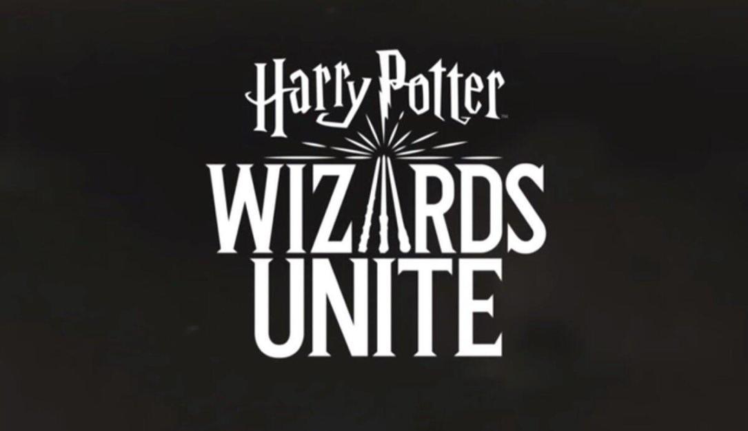 Harry Potter Wizards Unite Header
