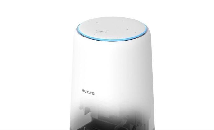 Huawei Ai Cube Header Speaker