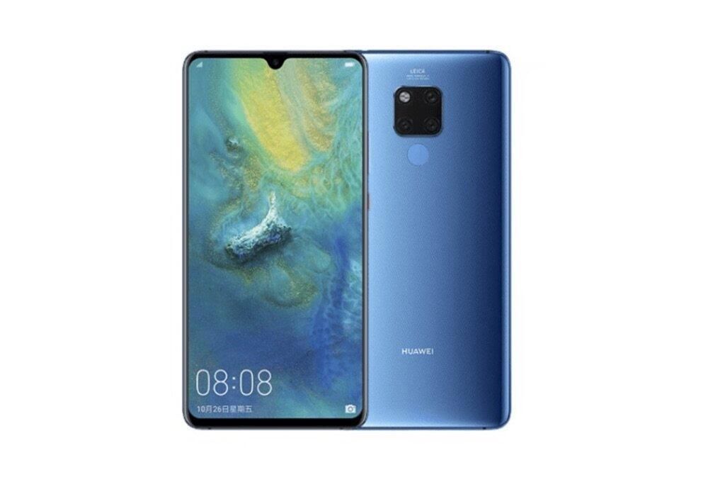 Huawei bestätigt Mate 20 X für Deutschland, kommt im Dezember