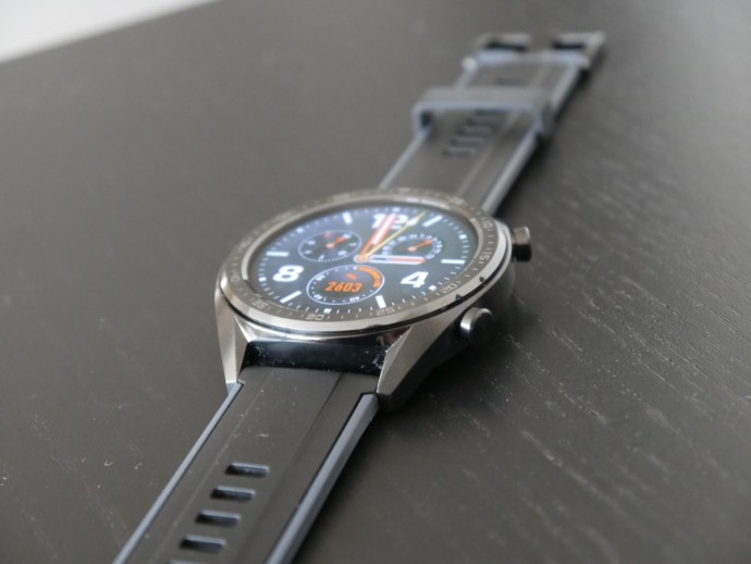 Huawei Watch Gt Test4