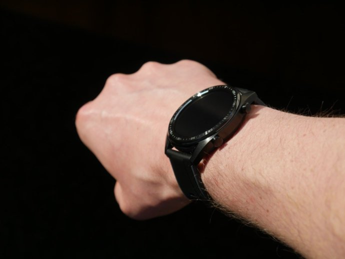 Huawei Watch Gt Test9