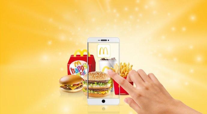 Mcdonalds coupons deutschland 2019