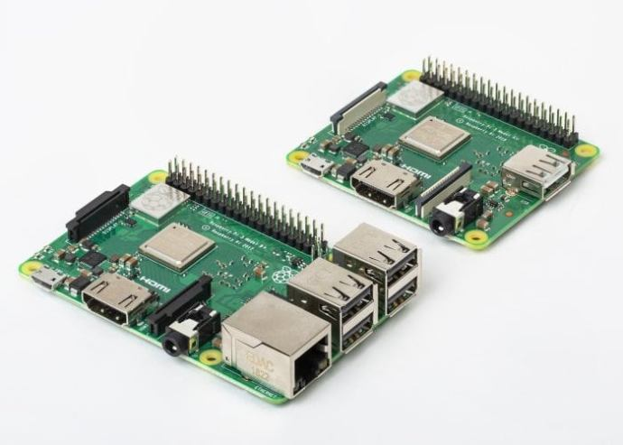 New Raspberry Pi 3 Model A Mini Pc