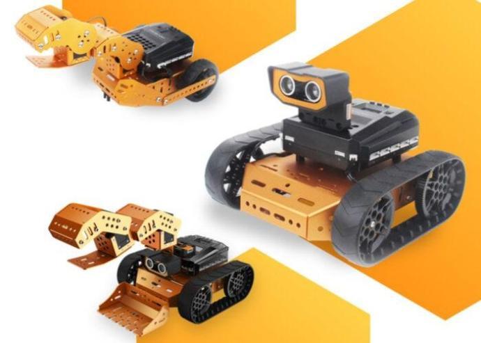 Qdee Robot Kit