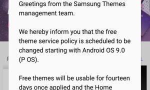 Samsung Themes Free Ende