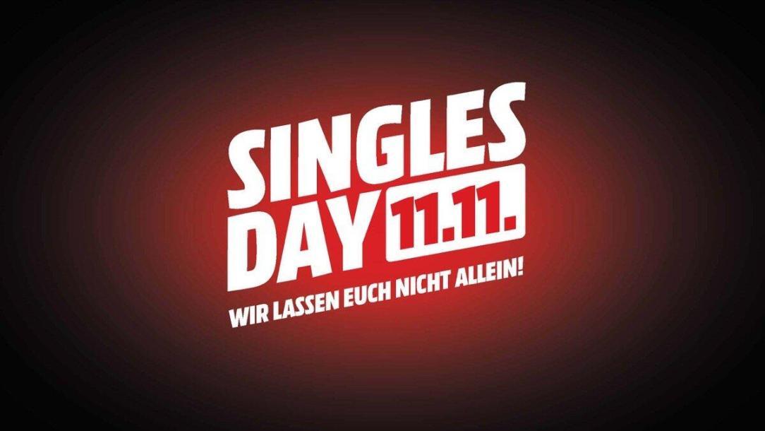 Singles Day 2018 Mediamarkt