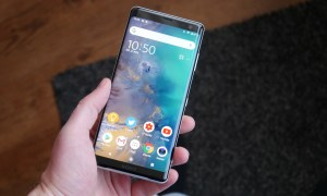Sony Xperia Xz3 Test3