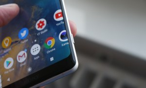 Sony Xperia Xz3 Test7