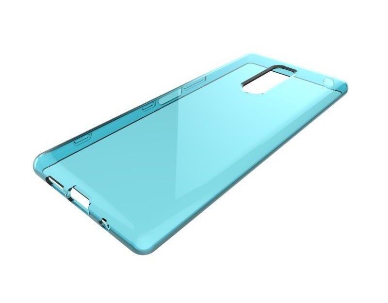 Sony Xperia Xz4 Case Leak