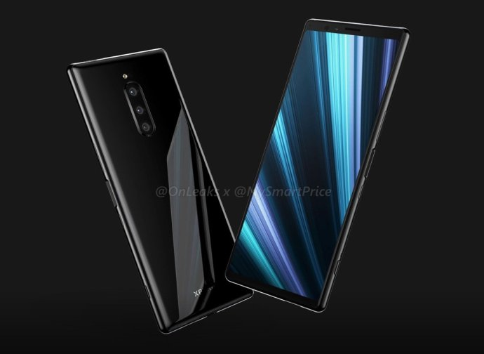 Sony Xperia Xz4 Leak Header