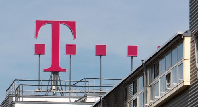 Telekom Header