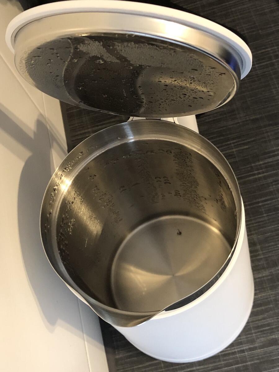 Xiaomi Smart Wasserkocher 1