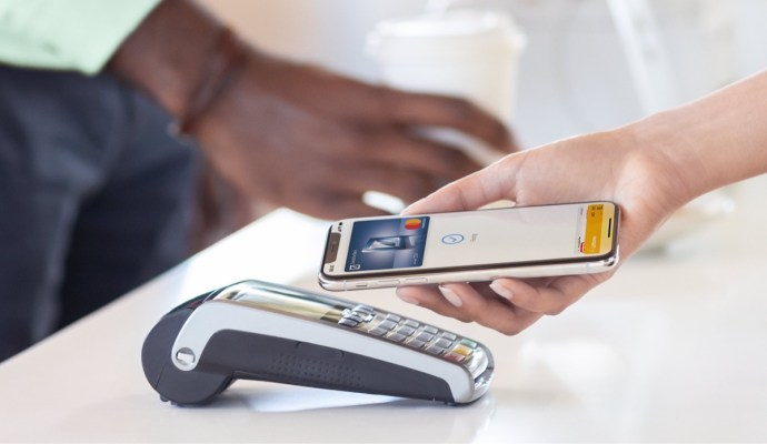 Apple Pay Deutschland Header