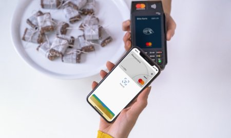 Apple Pay Header