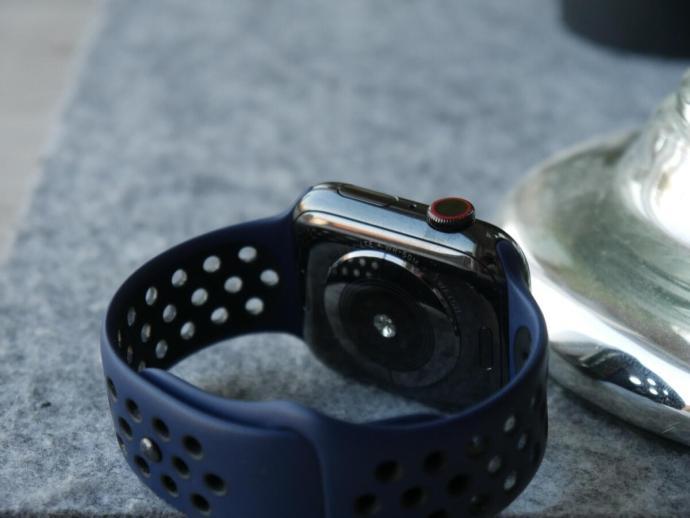 Apple Watch Series 4 Test10