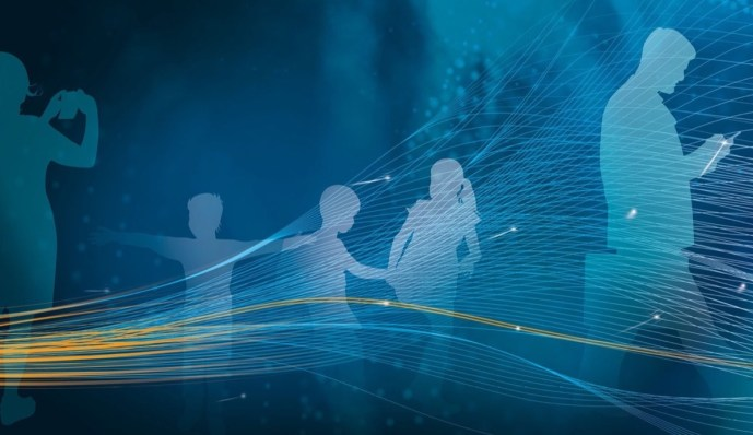 Digital Gipfel 2018 Deutschland Header
