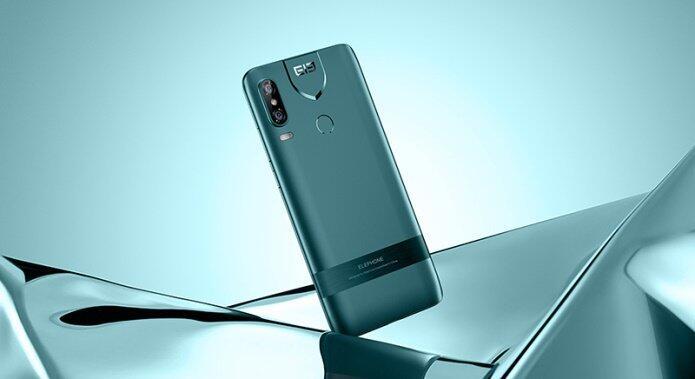 Elephone Px 1