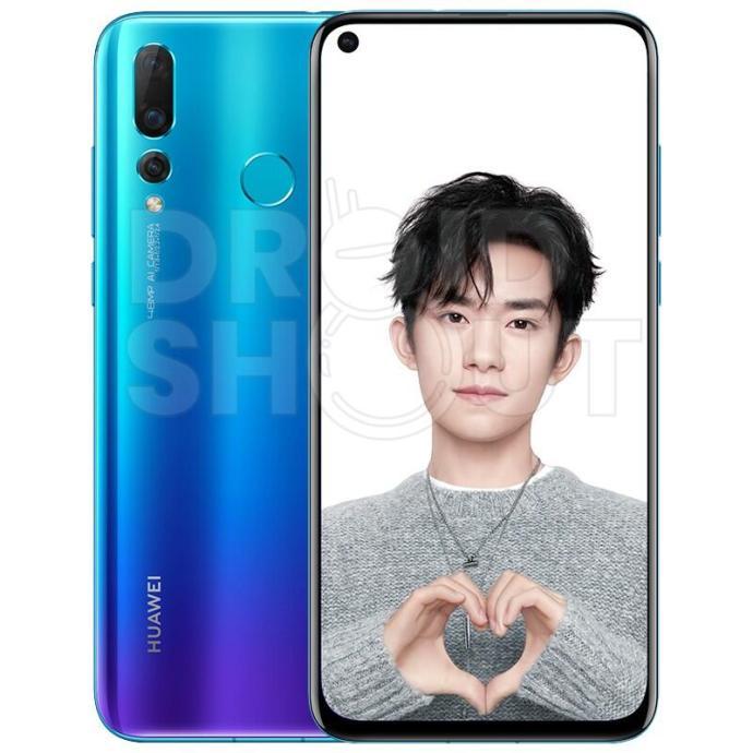 Huawei Nova 4 Render 1