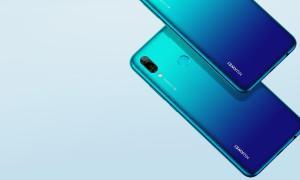 Huawei P Smart 2019 1