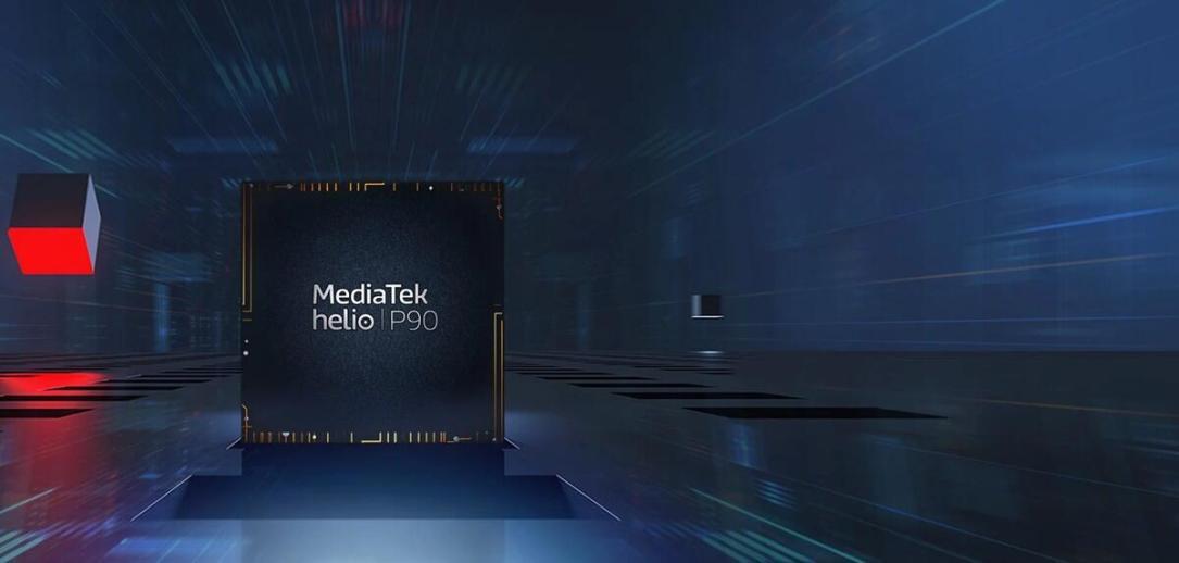 Mediatek Helio P90