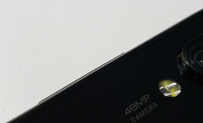 Mystery Xiaomi Phone With 48 Megapixel Camera