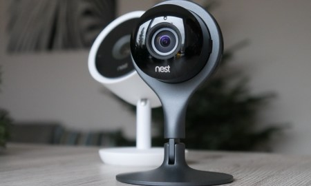 Nest Cam Iq Test3