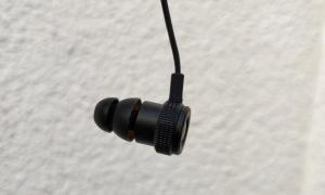 Razer Ifrit Kopfhörer