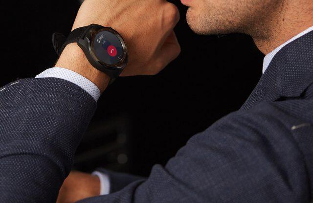 Xiaomi Tickwatch Pro C 640x416