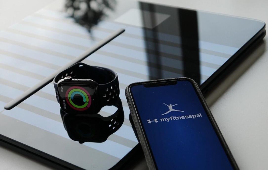 Abnehmen Apple Watch Fitness Waage Sport Header