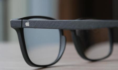Apple Glass Brille Ar Header
