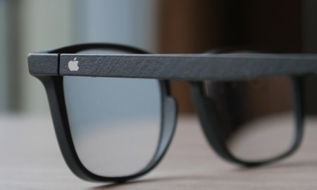 Apple Glass Brille Ar Header
