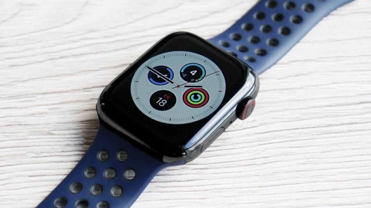 Apple Watch Series 4 im Test: Mein Langzeit-Fazit