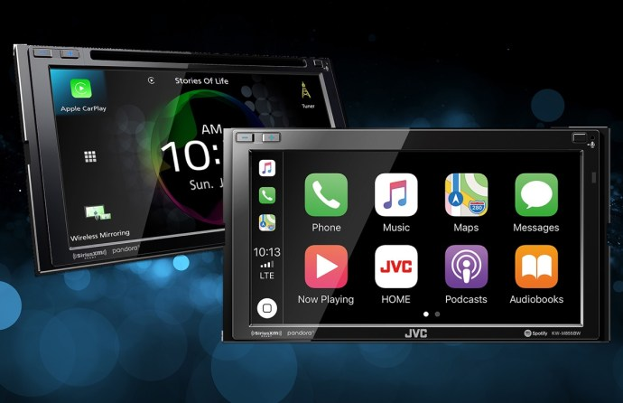 apple carplay mehr kabellose modelle f r 2019 geplant. Black Bedroom Furniture Sets. Home Design Ideas