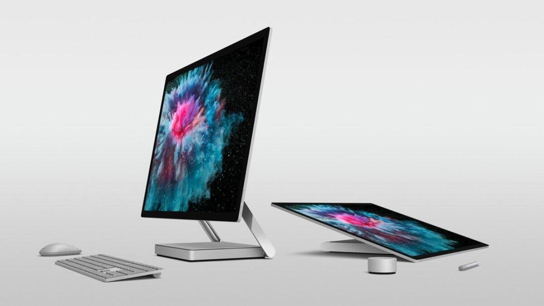 Surface Studio 2 8