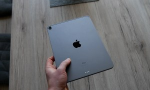 Apple Ipad Pro 2018 Bild3