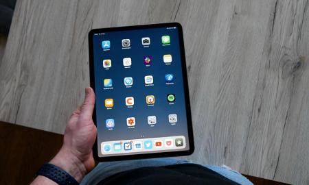 Apple Ipad Pro 2018 Bild5
