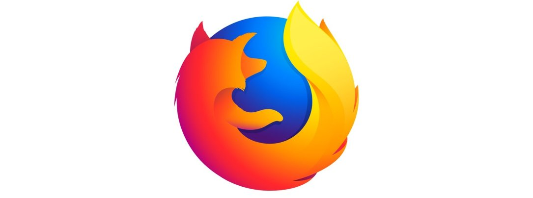 Firefox Logo New