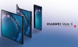 Huawei Mate X Mwc2