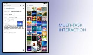 Huawei Mate X Mwc3
