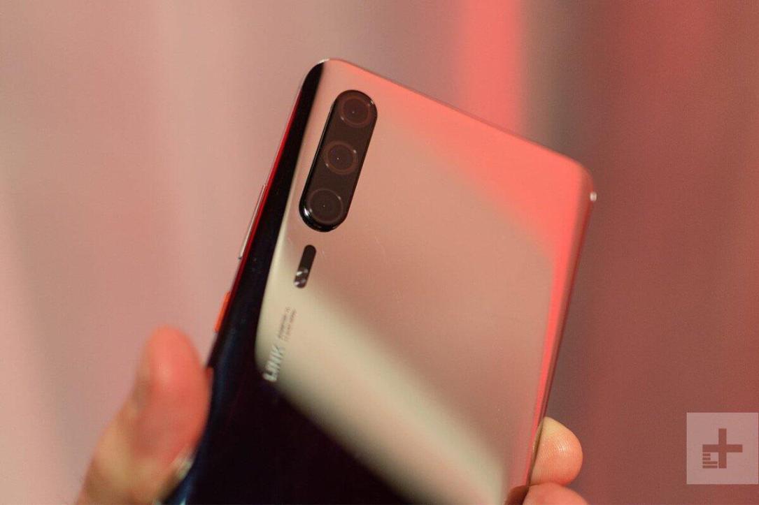 Huawei P30 Pro Leak4