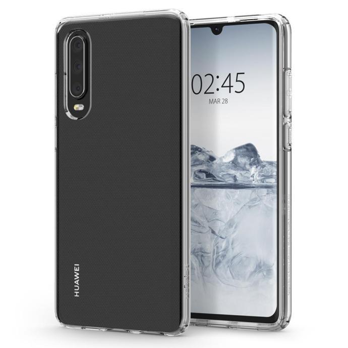 Huawei P30 Spigen Case