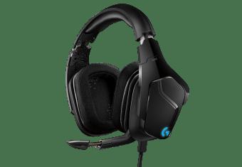 Logitech G635