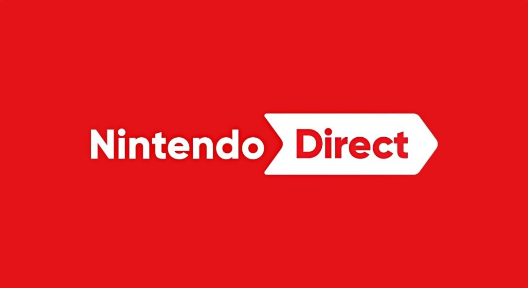 Nintendo Direct Header