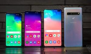 S10 Lineup 2019
