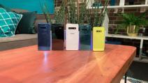 Samsung Galaxy S10 Lineup1