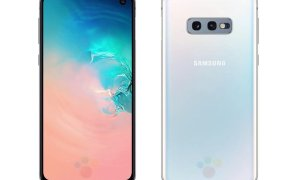 Samsung Galaxy S10e Leak Header