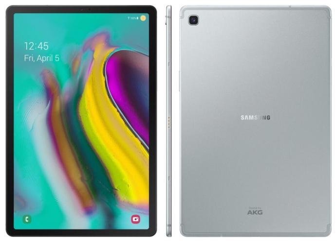 Samsung Galaxy Tab S5e Silber